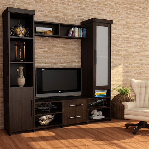 Welcome to crown engineering for Wall units designs for living room in india